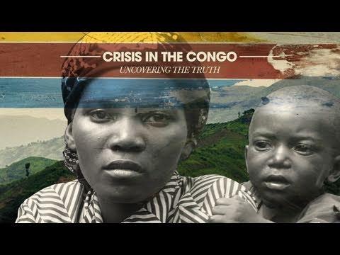 El documental que explica la verdad oculta de la crisis en el Congo
