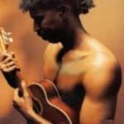 La música caboverdiana de Rufino Almeida (Bau)