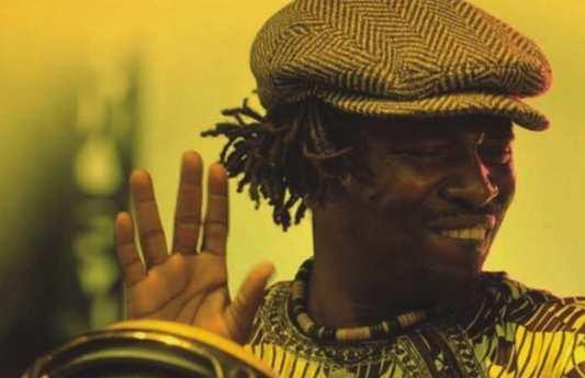 Eco atlántico en el sonido de Fredy Massamba