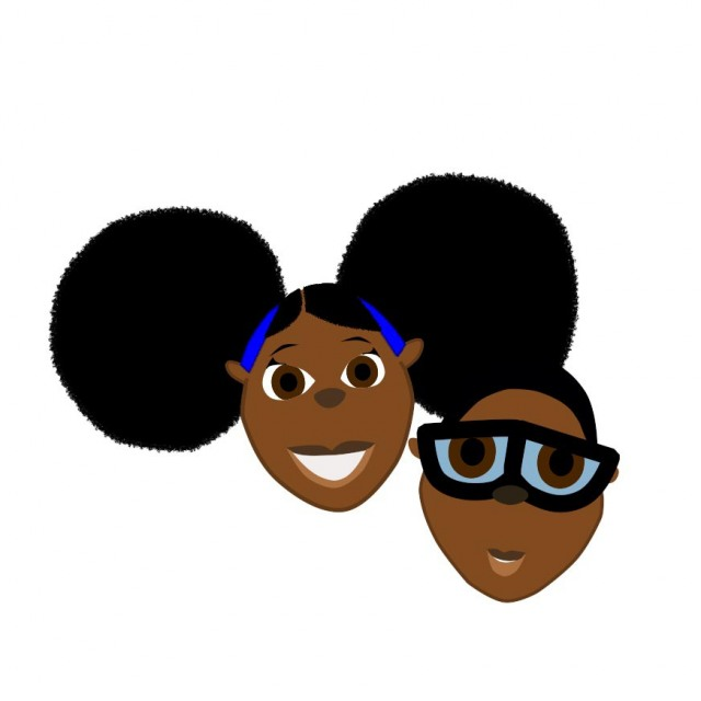 Dibujos animados desde Nigeria: Bino & Fino