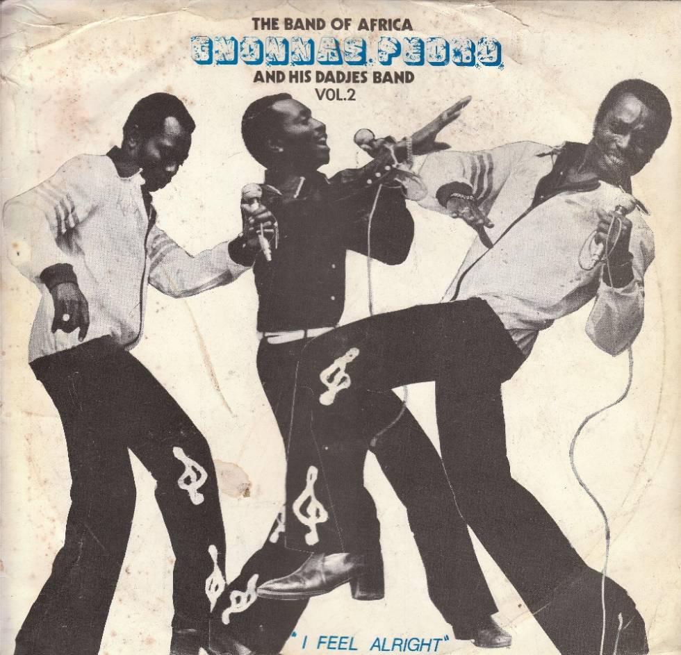 Gnonnas Pedro, la voz de Africando y un personaje clave en la música africana