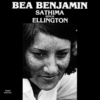 La primera sudafricana en cantar jazz: Sathima Bea Benjamin
