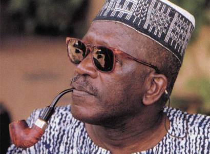 Aproximación al padre del cine africano
