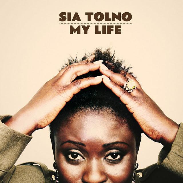 MY LIFE, el segundo larga duración de SIA TOLNO