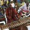 Siaka, An African Musician