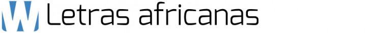Letras africanas