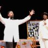 Detrás del telón: el teatro en los Townships (vol.I)