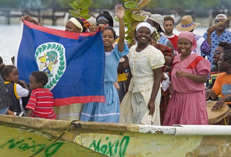 http://ambergriscaye.com/forum/ubbthreads.php/topics/393094/Garifuna_Settlement_Day_on_Amb.html