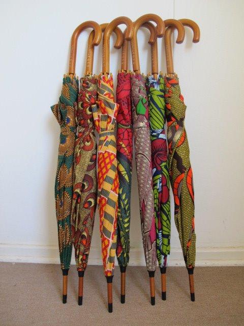 El mundo a todo color frica herencia e influencia wiriko - Telas africanas barcelona ...
