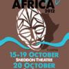 Poetry Africa 2012: vitalidad, dinamismo y creatividad