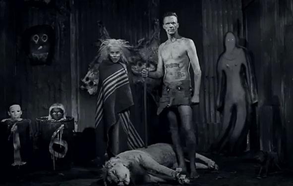 Die Antwoord: el rap-rave más controvertido