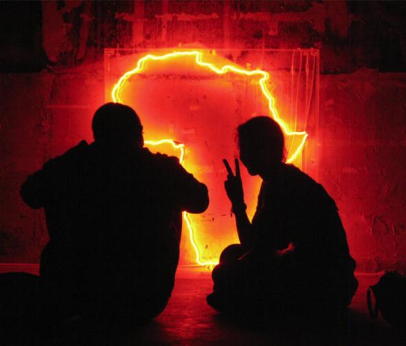 La incalculable riqueza del legado africano