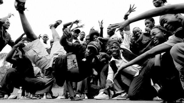 hip hop en ingles videos: