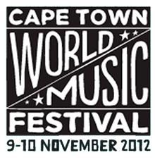 Al ritmo del 'Cape Town World Music Festival'