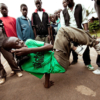 B-boys africanos: vivir para bailar y bailar para vivir