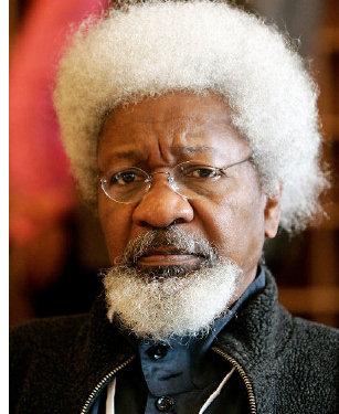 Wole Soyinka, uno de los pocos africanos ganadores del Premio Nobel. Fuente: http://uncut.indexoncensorship.org