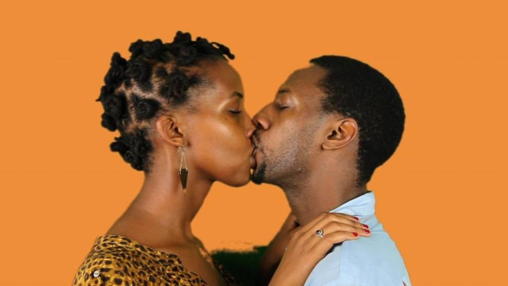 El beso. Consideraciones transculturales sobre el amor