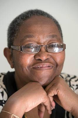 Matriarcas del teatro africano