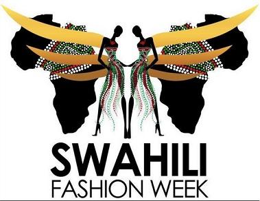 La moda africana desfila en la 'Swahili Fashion Week'