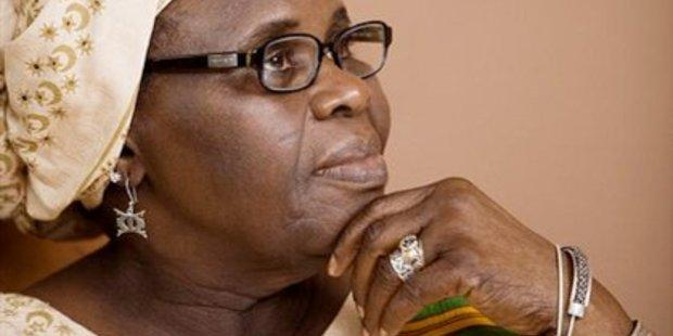 aidoo Ama Ata Aidoo: One Of The Africa`s Oldest Best Author, Feminist, Academician, An Internationally Recognized Literary Giant And Intellectual Ghanaian Figure