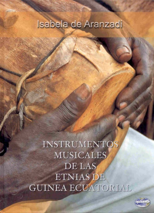 Isabela de Aranzadi y la música tradicional de Guinea Ecuatorial