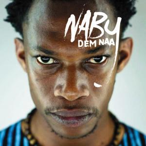 Portada del disco 'Dem Naa' de Naby