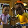 De como la animación africana influye en el mercado internacional