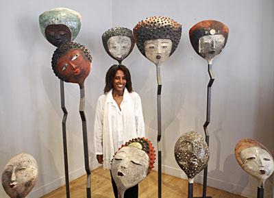 Etiyé Dimma Poulsen, el poso del inconsciente