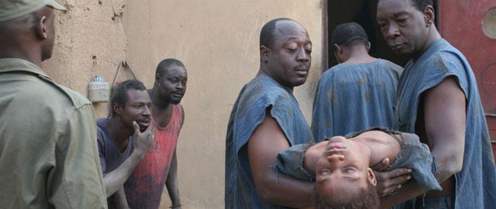 Imagen de la película 'Tela de Araña', que representará a Mali en el FESPACO
