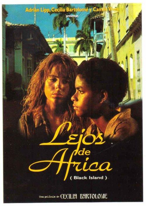Esos negros españoles traídos al cine