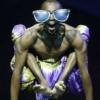 El circo africano, un antiguo fenómeno contemporáneo