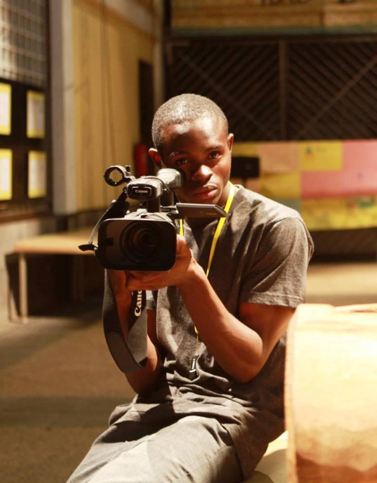 'Invisible borders' que trazan los caminos de África