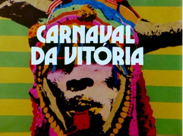 ¡A la calle! ¡Es Carnaval! (II): Sátira documental