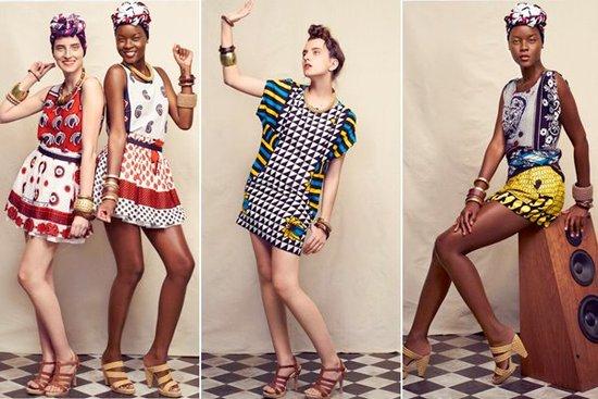 Kangas Fashion. Foto: Fashion Junkii