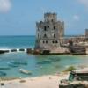 Mogadiscio, capital del arte para la paz