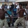 El reggae en África (vol.III): Raga de Ajegunle
