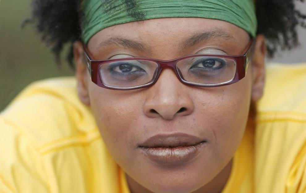 Léonora Miano: Sin pelos en la lengua