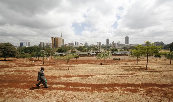 La hibridación entre naturaleza y urbe. Fuente: worldalldetails.com