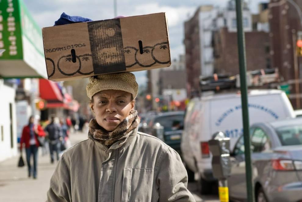 20 años de cines africanos en Nueva York