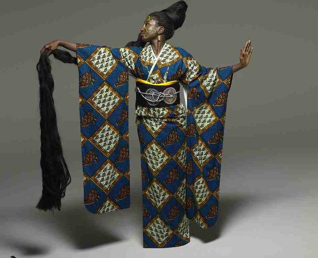 Uno de los diseños para Wafrica.