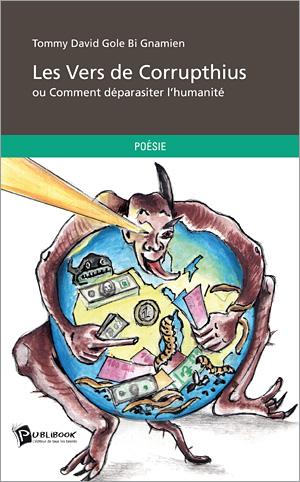 Poesía catártica contra la corrupción