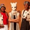 La moda irrumpe con fuerza en el HIFA 2013 de Zimbabwe