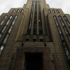 'The Mutual Building': historia esculpida al estilo 'art deco'
