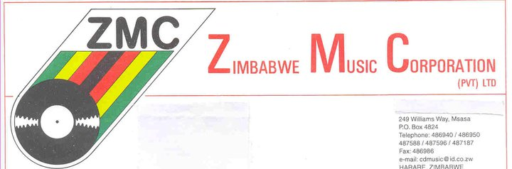 ZIMBABWE MUSIC CORPORATION LOGO
