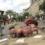 """Estado de sitio: una piara indignada """"occupy"""" el Parlamento de Kenia"""