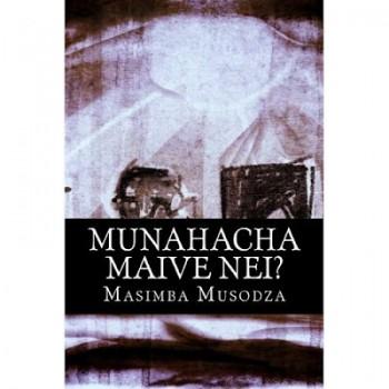 Cubierta de MunaHacha Maive Nei?