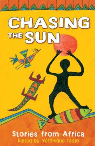 Cubierta de Chasing the Sun