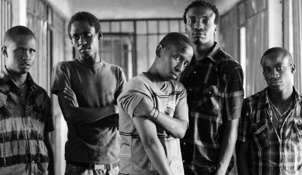 Los cines de África reconquistan Granada