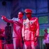 Lumumba, Césaire y 'Una temporada en el Congo'