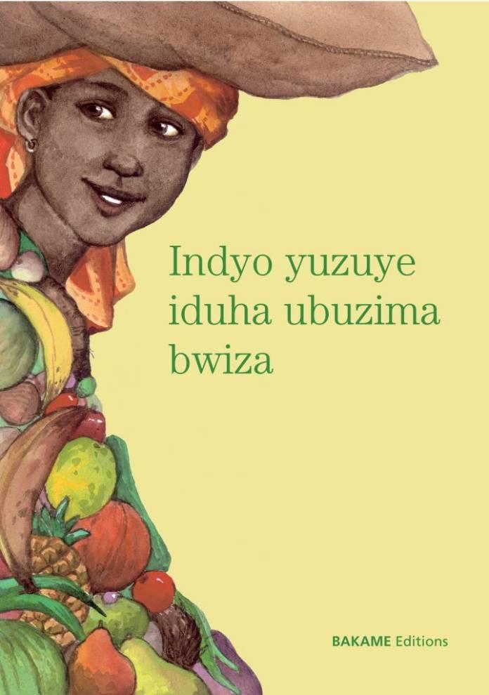 Éditions Bakame, la madriguera de la literatura infantil ruandesa comprometida